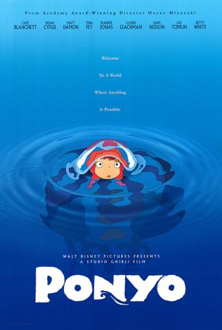 WATER: Films by Genre