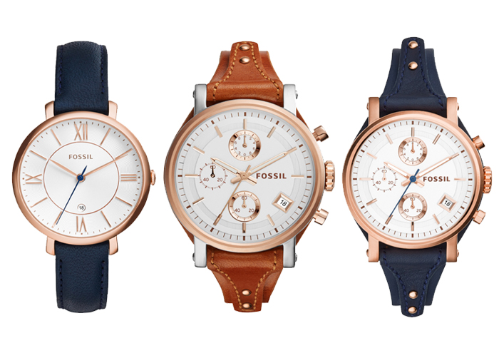 resized watches