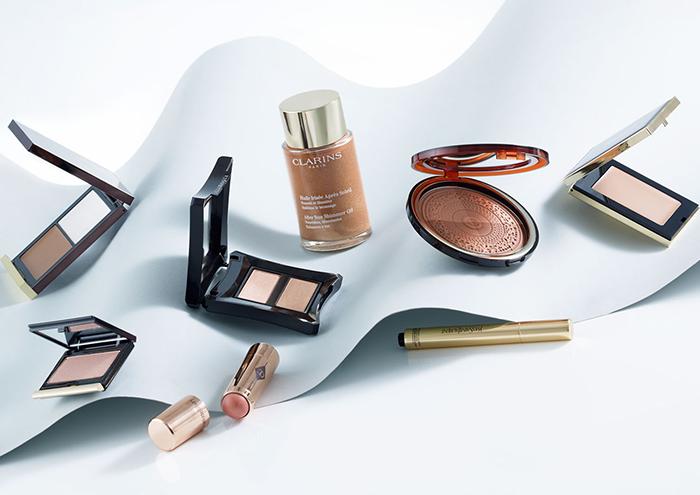 set makeup 1