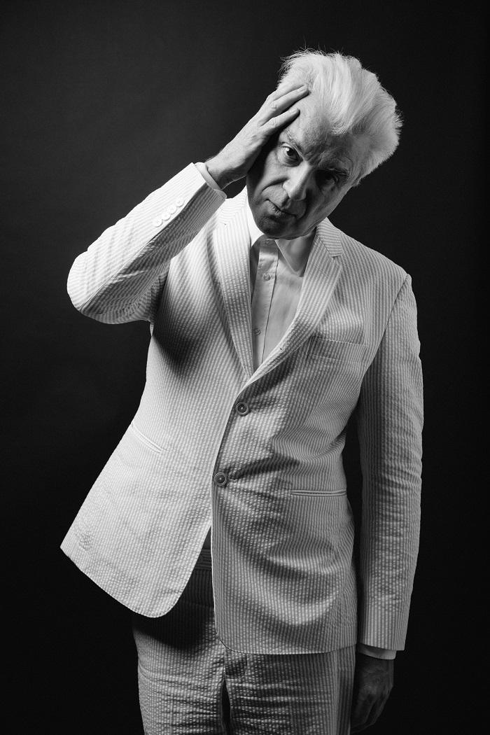 David Byrne 2 (c)Danny North