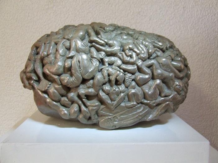 LadyM - Sex on the Brain (part of Pornucopia - Memoirs of a 1980's Nymphomaniac) - 6189_12306