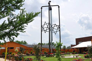 worlds largest wind chime