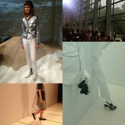 LFW Day 4: Moments