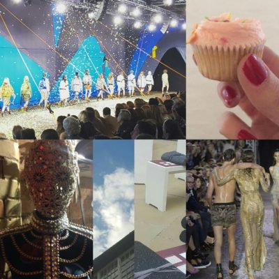 LFW Day 2: Moments