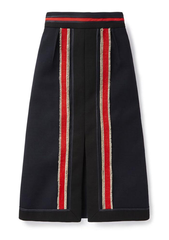 Boden-Icons-Brigadier-Skirt-£149