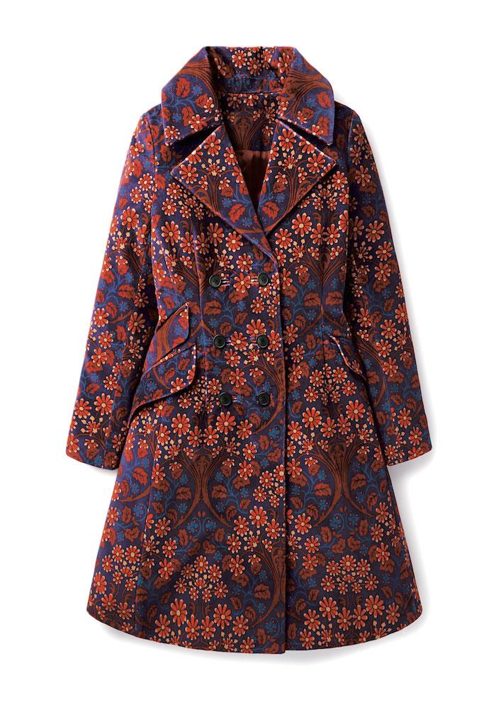 Chelsea-Coat