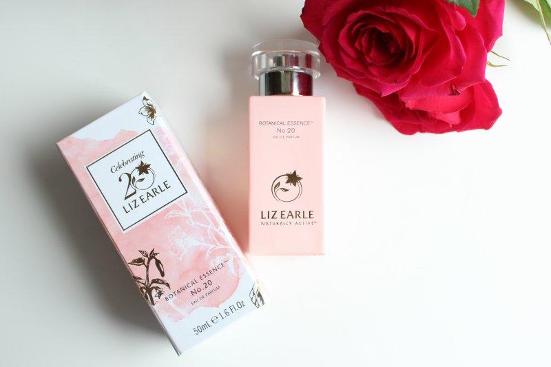 Liz Earle Botanical Essence No.20 Eau de Parfum Review (3)