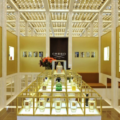 The New Perfume Paradises