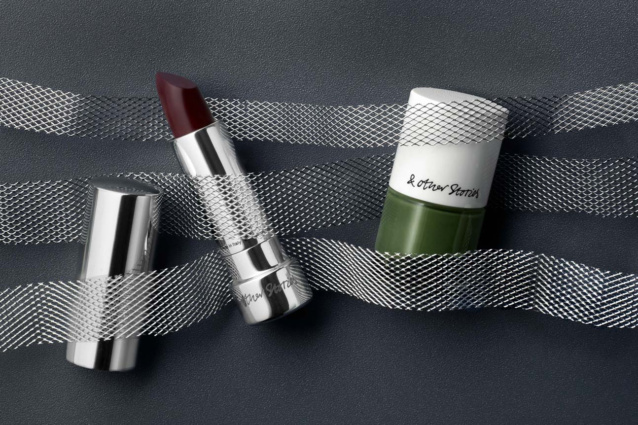 And_Other_Stories_Jason_Yates_Cent_Magazine_And_Other_Stories_Beauty_Still_Life_Lipstick_Nail_Polish