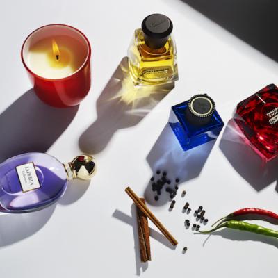 Christmas Special : Gourmand Fragrances