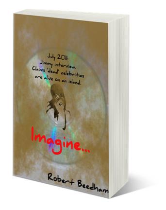 Imagine: A Pop Culture Novel