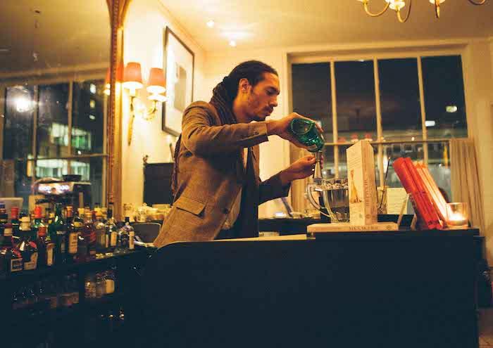 Bar1 © The Society Club