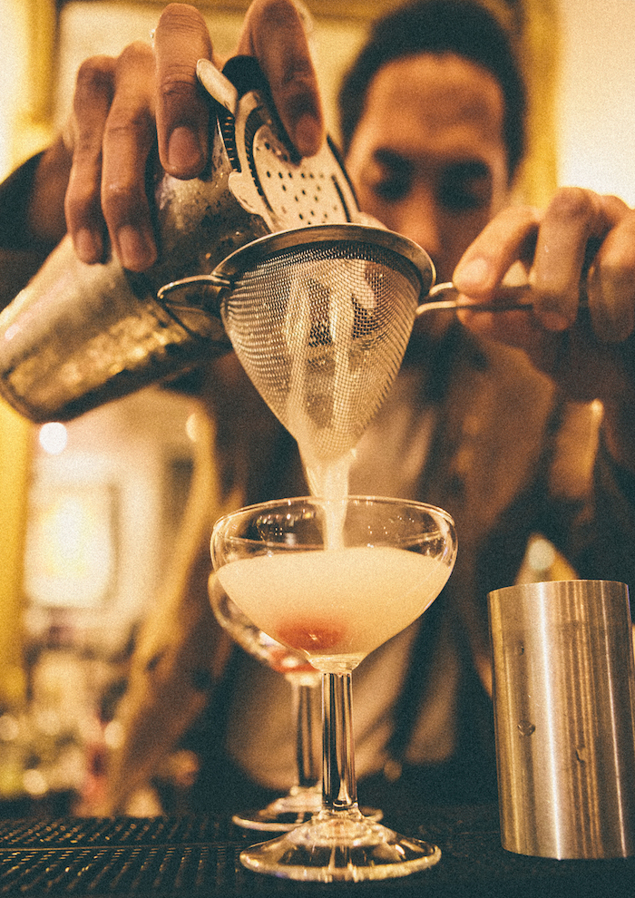 Cocktail © The Society Club