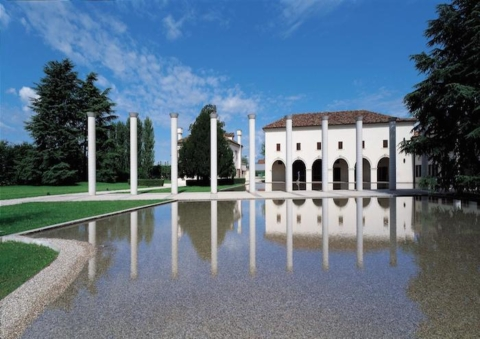 Fabrica – 12 Creative Months In Treviso