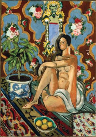 Modern: 20th Century Art