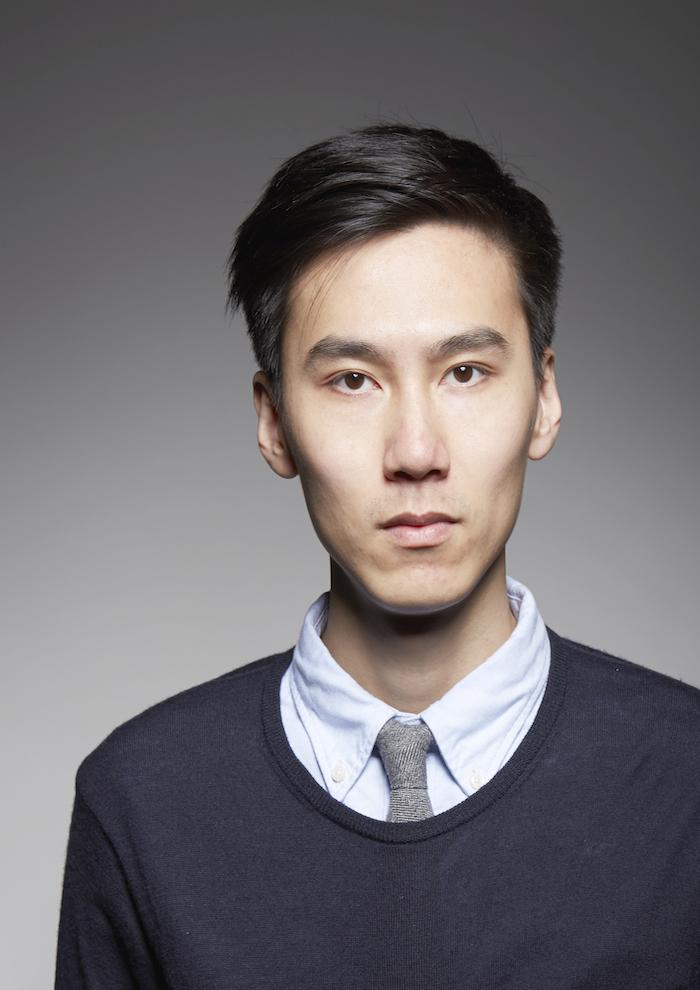Frank Chou 宸宸-Portrait