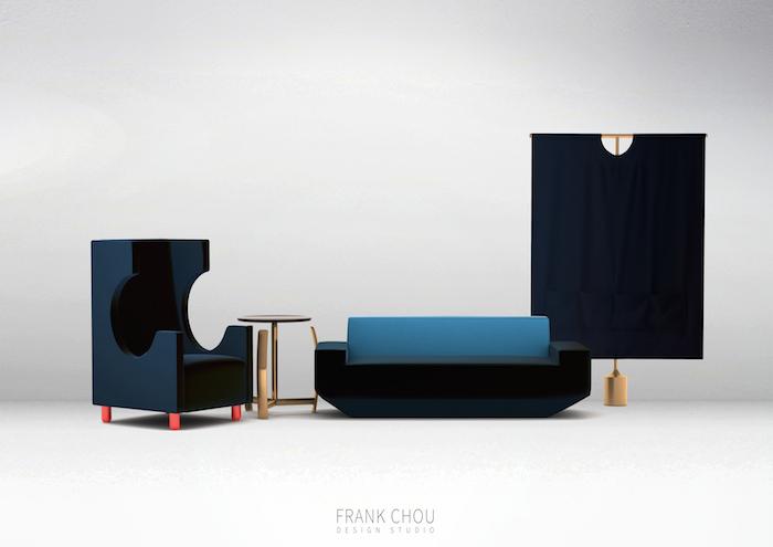 Frank Chou Design Studio_Frank Chou_Oriental Serie