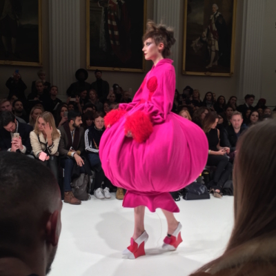 LFW Moments: Friday