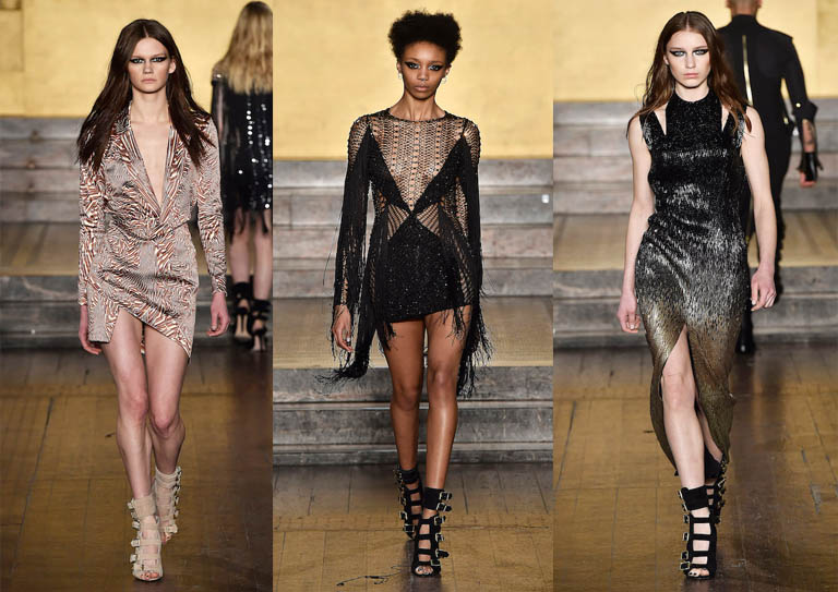 JULIEN MACDONALD ARTWROK