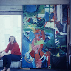 Modern: Women in Abstract Expressionism