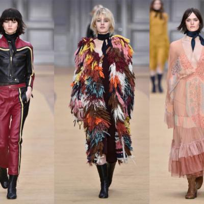 Paris Fashion Week A/W16: Highlights