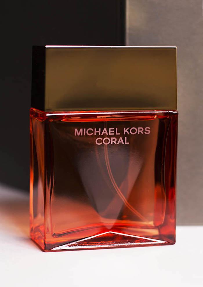 Michael Kors Coral