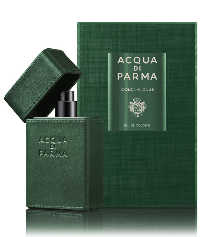 Acqua di Parma Colonia Club Travel Spray & pack