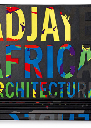 News: Adjaye. Africa. Architecture.