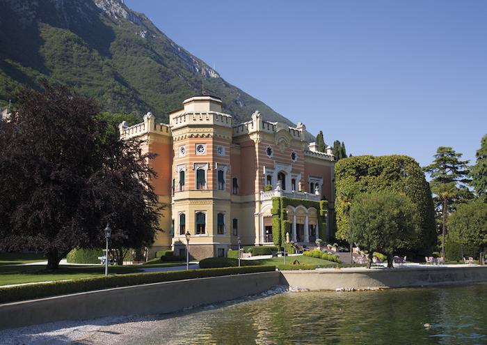 Acqua di Parma Blu Mediterraneo Spa Villa Feltrinelli - Exterior (2)