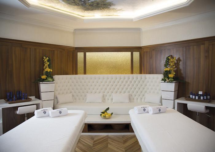 Acqua di Parma Blu Mediterraneo Spa Villa Feltrinelli - Regeneration Lounge (2)