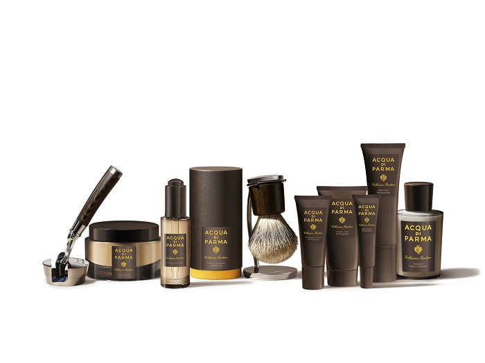 Collezione Barbiere Groupage Line