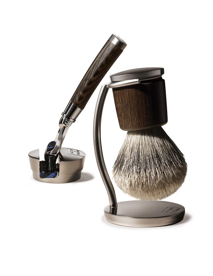NEW Collezione Barbiere Deluxe Stand