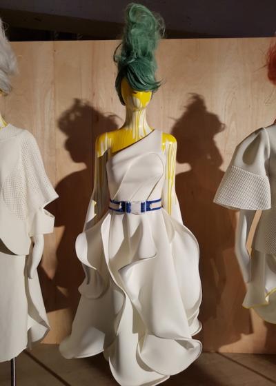 London Fashion Week: Saturday Moments