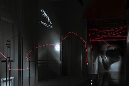 Biennale Jaguar
