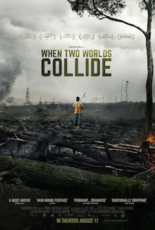 News: When Two Worlds Collide