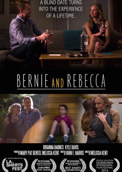 Mashup: Bernie and Rebecca