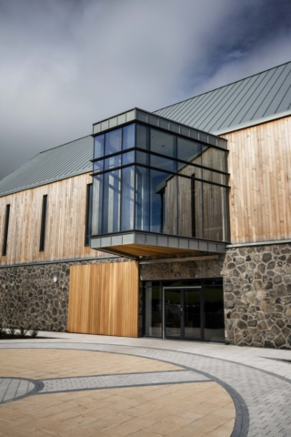 Arts Venue Dedicated to Seamus Heaney to Open Autumn 2016
