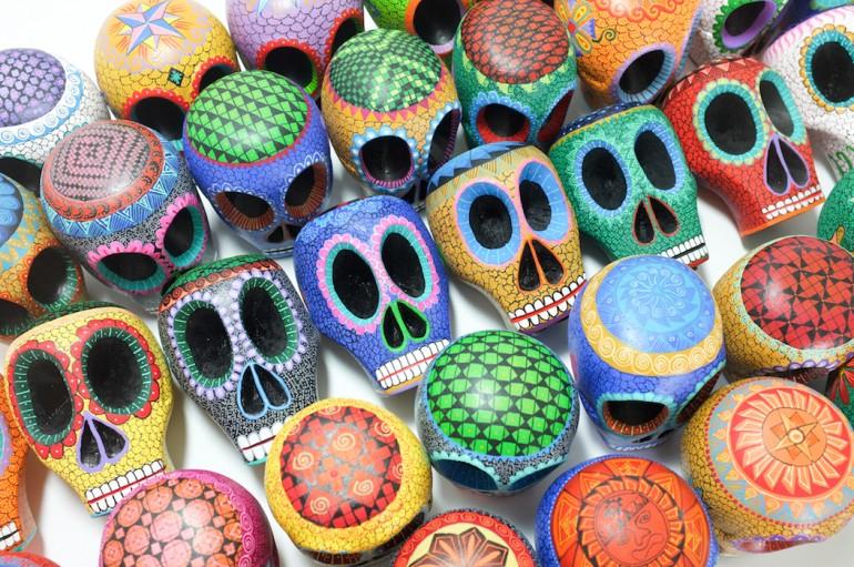 day-of-the-dead-skulls-jesus-and-roxana-hernandez