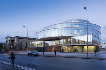 What a Stirling Prize !
