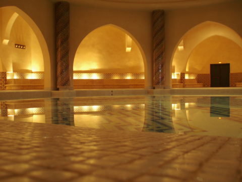 The History of the Hammam