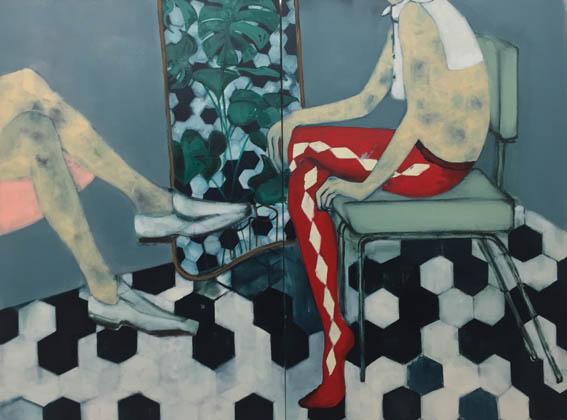 Sara Berman - Alvar Aalto and Argyles