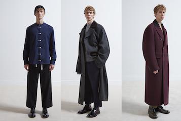 London Fashion Weeks Mens