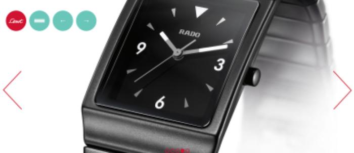 Rado watch_opt