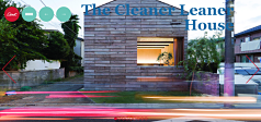 Function: The Cleaner Leaner House