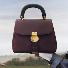 Burberry: Crafted with Care