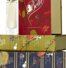 Belle by Worth: The New Fragrance