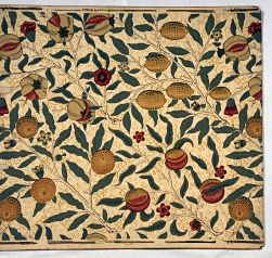 Natural: William Morris and the Art of the Craft