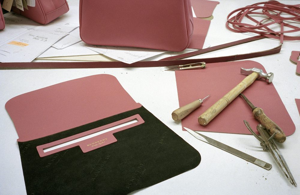 The DK88 Bag Collection - Craftsmanship Images_004