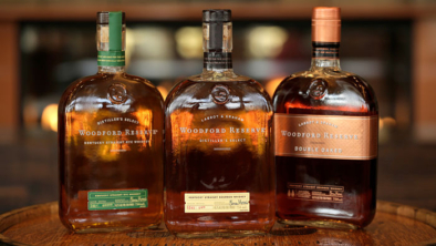 Bourbon by Night
