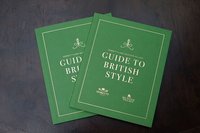 Guide to British Style (1)